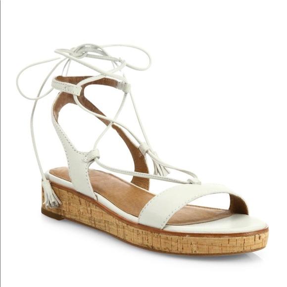 0172ea7b90 Frye Miranda Gladiator sandal in white size 5.5. M_5ade186e45b30cd824ebe8c7
